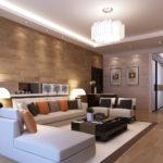 Мебель для интерьеров в стиле модерн