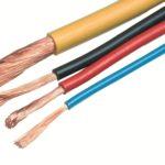 Способы определения сечения провода