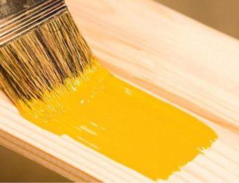 Почему важно поддерживать необходимый уровень влажности при покраске