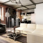 5 ошибок при оформлении квартиры — студии