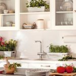 Превосходная организация порядка на кухне: фишки, которые обязательно надо знать
