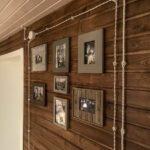 Как замаскировать дефекты на стене