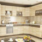 Угловая кухня: виды, преимущества