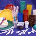 Какая пластиковая посуда опасна для здоровья