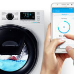 Какие функции отличают стиральную машину с Wi-Fi?