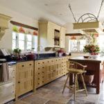 Цвет кухни – практичность и советы фен-шуй