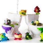 Чем опасны микробы в туалете