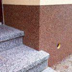 Каменная крошка: какие ее разновидности существуют и где она применяется?