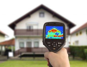 Основные источники утечки тепла из дома