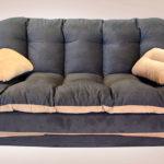 В чем основные плюсы бескаркасной мебели?