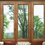 Почему деревянные окна считаются лучше пластиковых