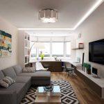 Сколько реально надо денег на ремонт однокомнатной квартиры