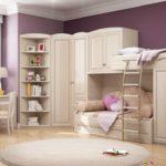 Мебель для детской комнаты – основные ошибки при выборе