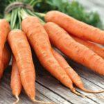 Свежая морковь зимой: важные рекомендации