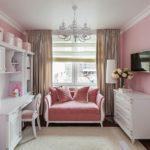 Почему при создании дизайна детской комнаты дети могут остаться недовольными