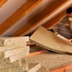 Почему лучший вариант утепления потолка в доме это со стороны чердака
