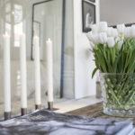 Интерьер и цветы: идеи дизайна со цветами