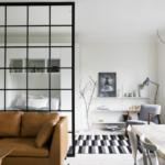 Креативные идеи зонирования квартиры