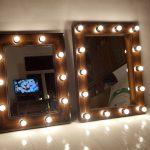 Нестандартные дизайнерские украшения из зеркал