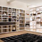 Как креативно сделать полки в дизайне квартиры