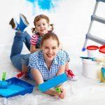 Что нужно учесть в ремонте, если есть маленький ребенок
