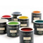 Клеевые краски: особенности и применение