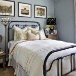 Какое место для кровати выбрать в однокомнатной квартире