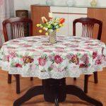 Оригинальные клеенки на стол
