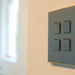 Как правильно продумать выключатели света