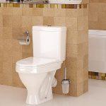 Какой бачок для туалета тратит очень много воды и плохо выполняет свою функцию