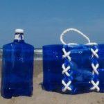 Креативные поделки из пластиковых бутылок