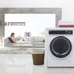 5 бюджетных моделей стиральных машин
