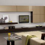 На какие стены не стоит монитровать навесную мебель