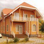 Основные особенности выбора загородного жилья