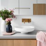 Самые распространенные ошибки при выборе раковины в ванную комнату