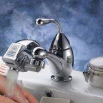 Правда ли то что экономители воды экономят воду