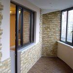 Частые ошибки при ремонте балкона