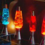 Как изготовить лаву лампу