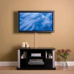Оригинальные способы как спрятать провода от телевизора
