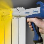 Полезные советы при выборе краски для радиаторов отопления