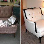Топ 5 креативных идей того что можно сделать со старой мебелью