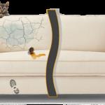 Как восстановить обивку мебели в домашних условиях
