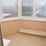 Варианты отопления балкона
