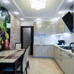 Материалы для ремонта кухни: как правильно выбрать?
