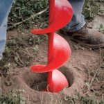 Почему бур для ямы не самый эффективный способ, лучшие альтернативные варианты