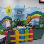 Креативные варианты детских уголков в квартире