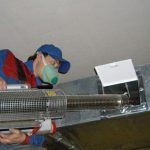 Почему стоит дезинфицировать вентиляцию в квартире