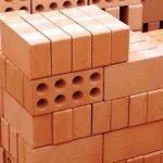 Сколько кирпичей в одном кубе