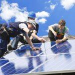 Так ли эффективно получение электричества из солнечных панелей