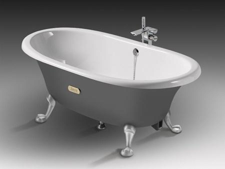 Как правильно выбрать качественную ванну